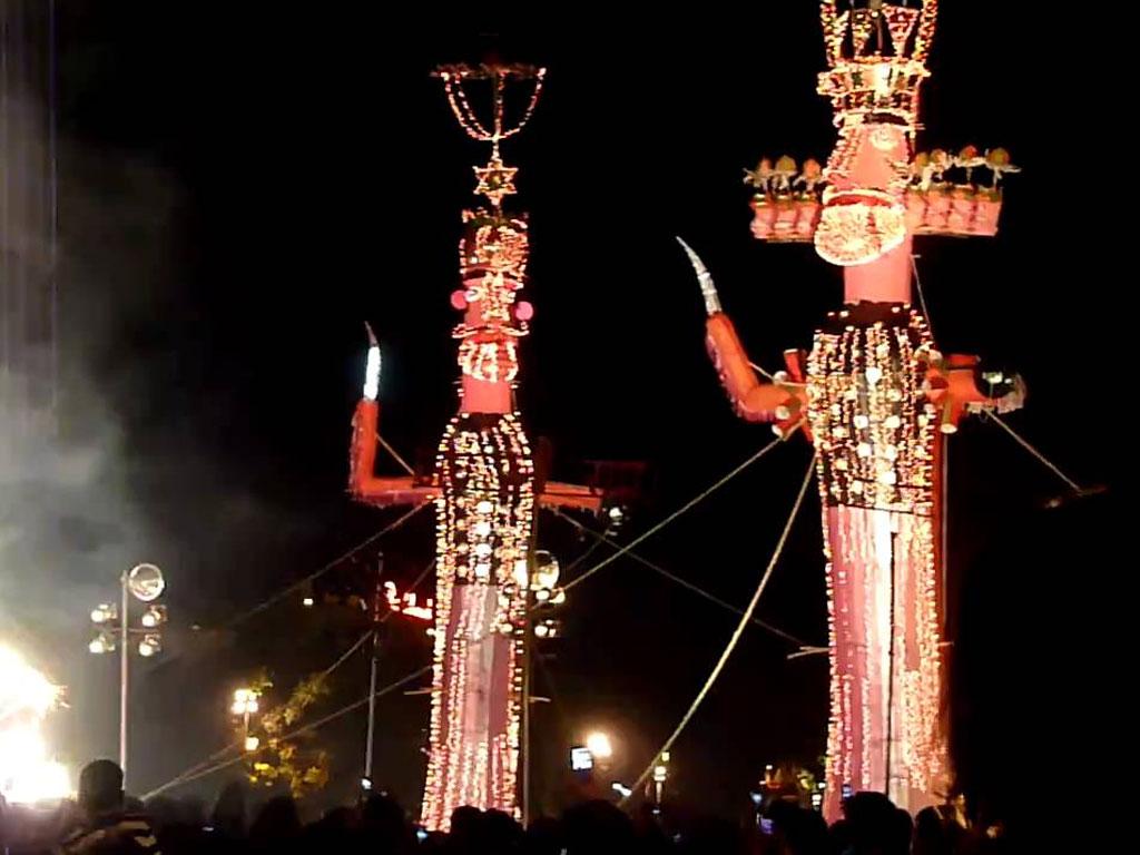 Festivals-Dussehra