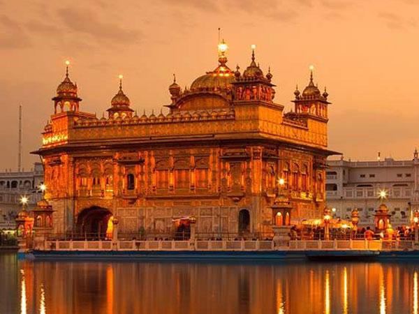 North-&-West-India-Tour