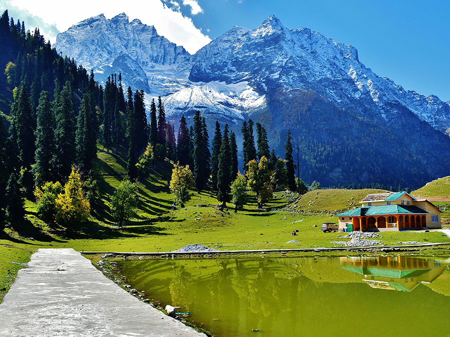 Best-of-Jammu-&-Kashmir-Tour