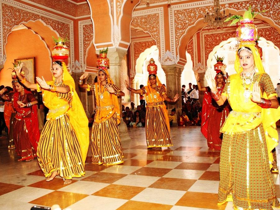 Cultural-Rajasthan-with-Varanasi