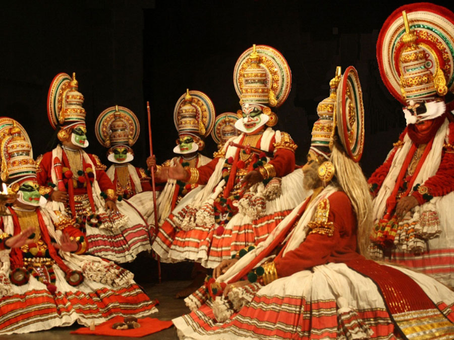 Cultural-South-India-Tour