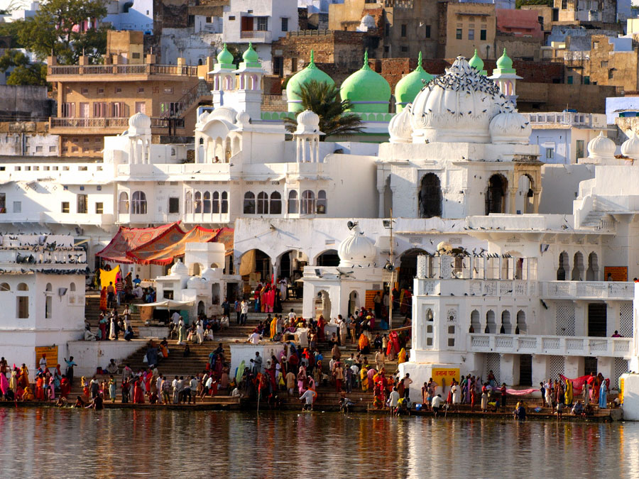 Golden-Triangle-tour-with-Pushkar-Holy-Town