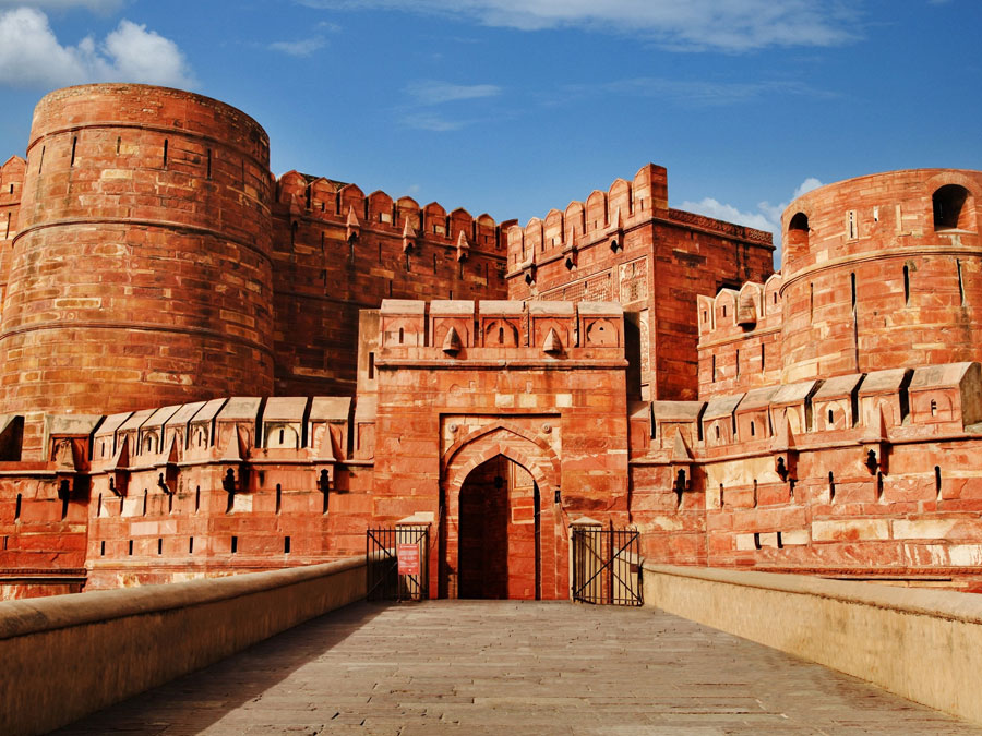 India's-Top-Destinations-Agra