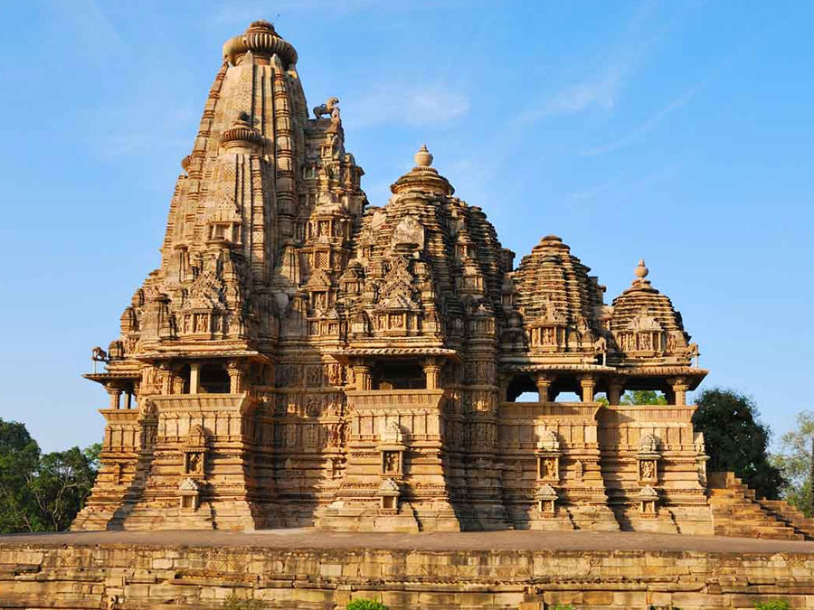 India's-Top-Destinations-Khajuraho