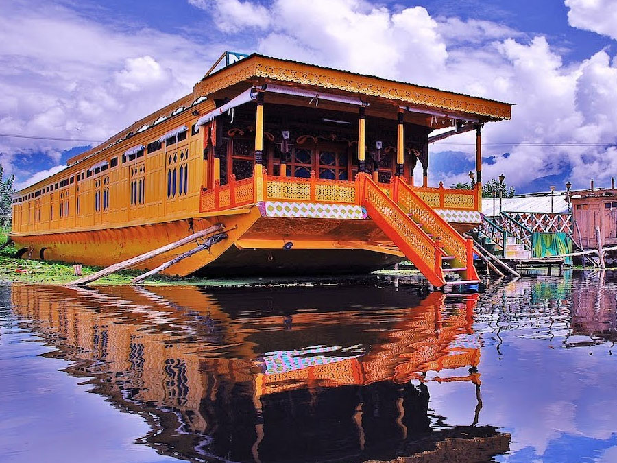 Kashmir-The-Paradise-Tour
