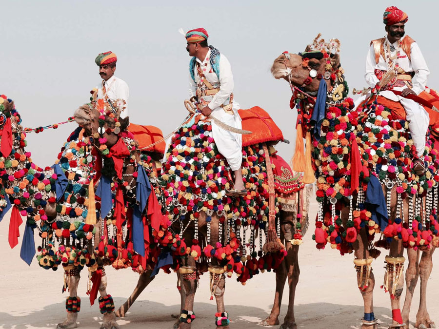 Rajasthan-Cultural-Tour-with-Taj-Mahal