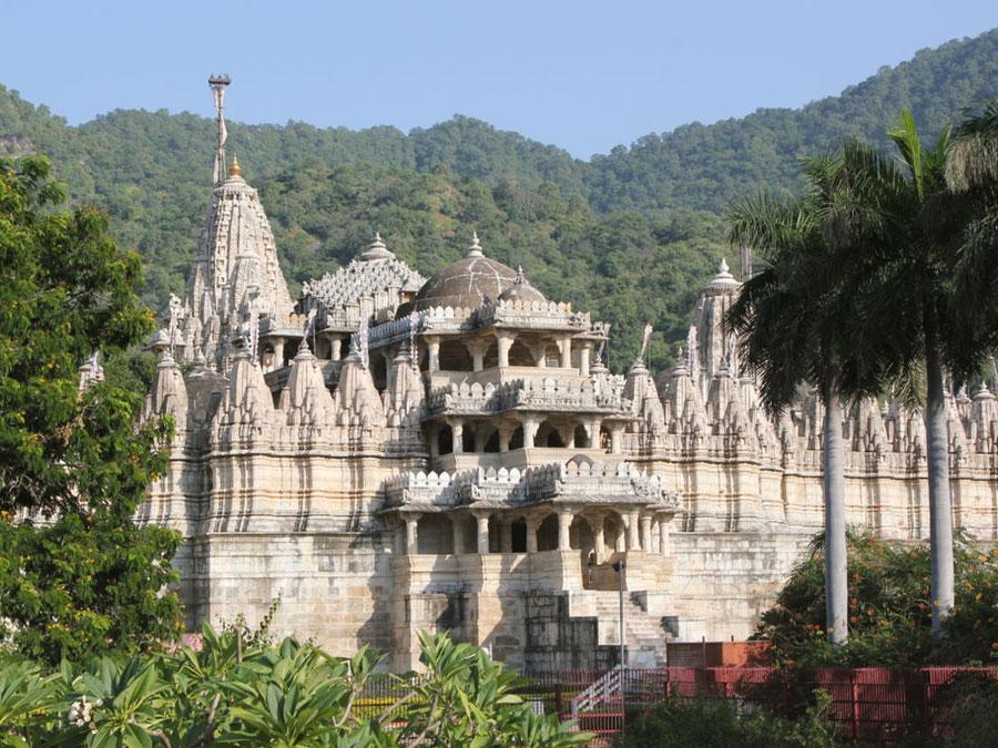 Rajasthan-&-Varanasi-with-Nepal