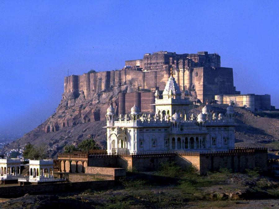Regal-Rajasthan-Tour