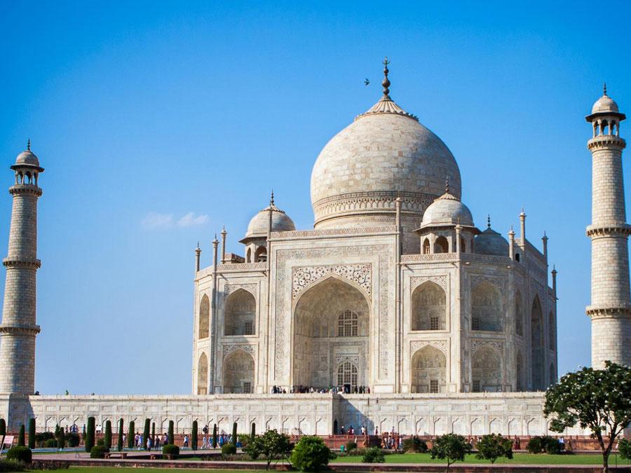 Taj-Mahal-Tour