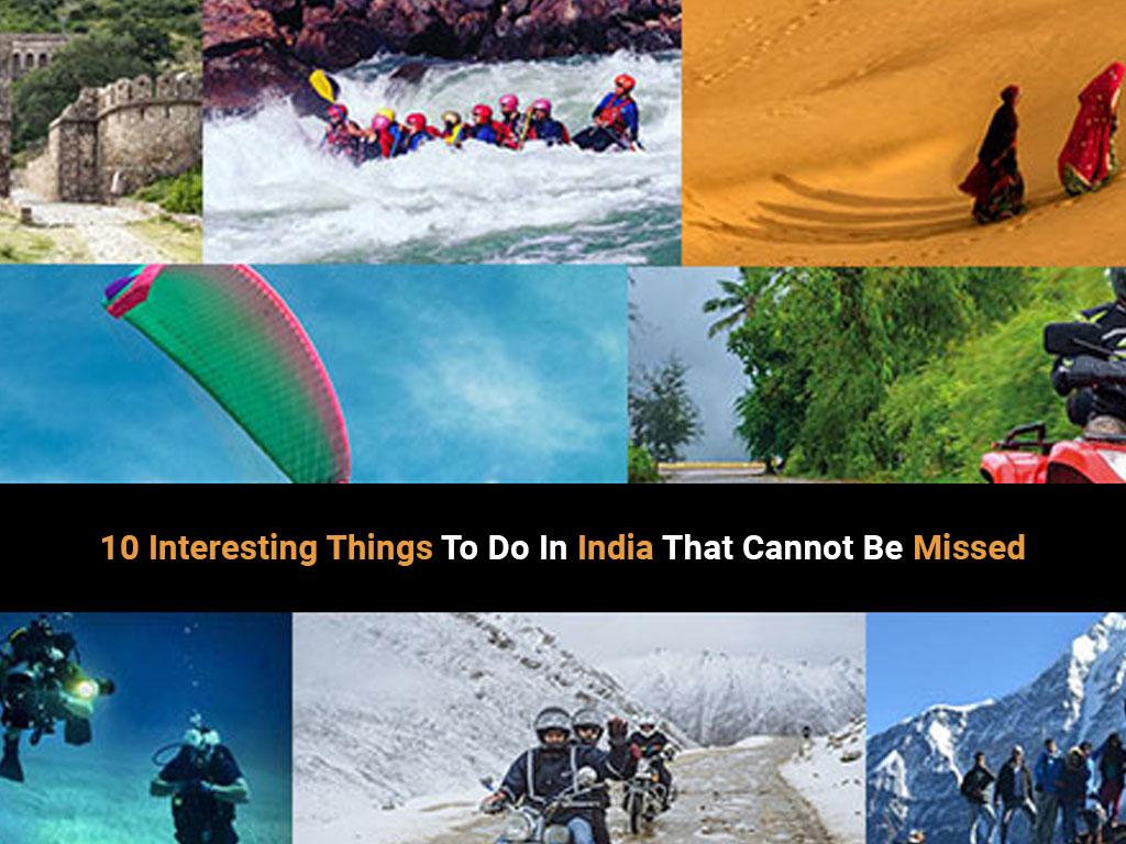 India Travel Company